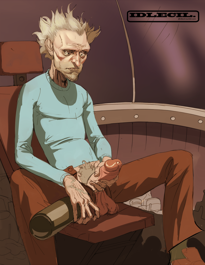 Rick And Morty Porn Gifs 7