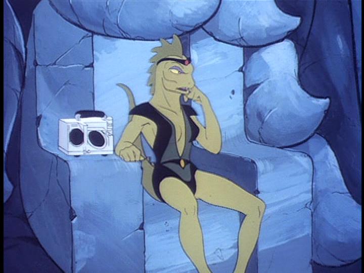 geckos del espacio
