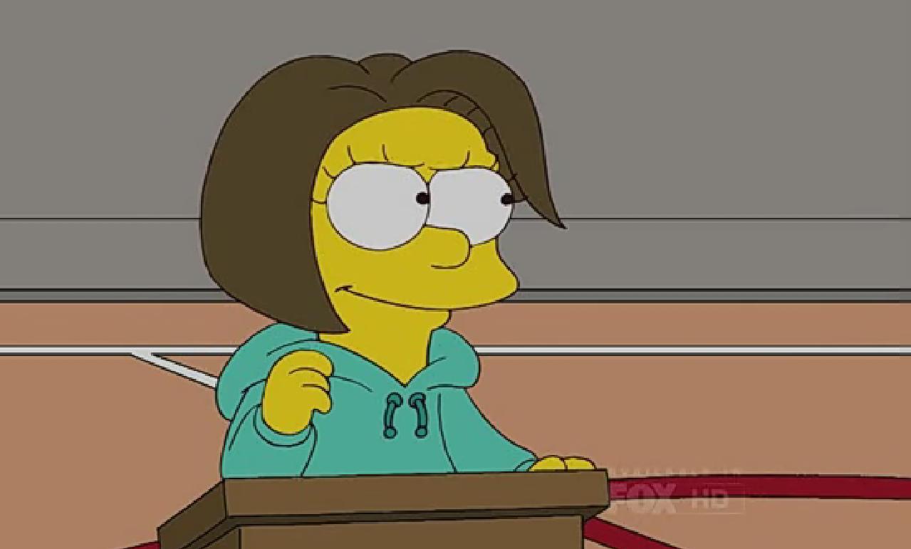 Bart Fucks Milhouse co/ promotions